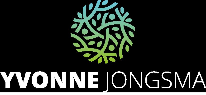 Yvonne Jongsma Logo